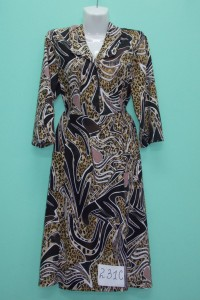 Платье 231С(р-ры: 96-128состав: хлопок 100%)